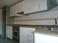 piso en venta av francisco tarrega villarreal cocina1