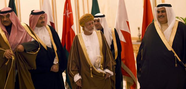 هل ستخرج الدبلوماسية القطرية من منفاها في الحرب الكبرى القادمة ؟