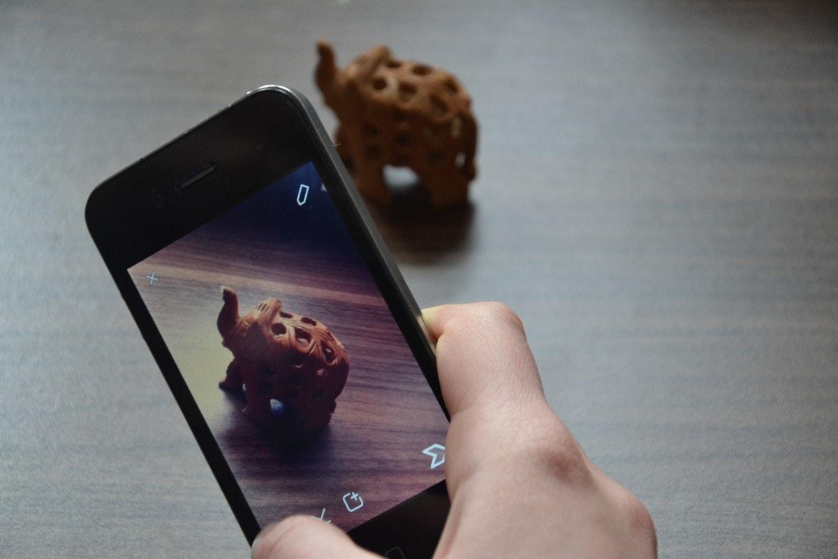 Aplicaciones para editar fotografías 2019