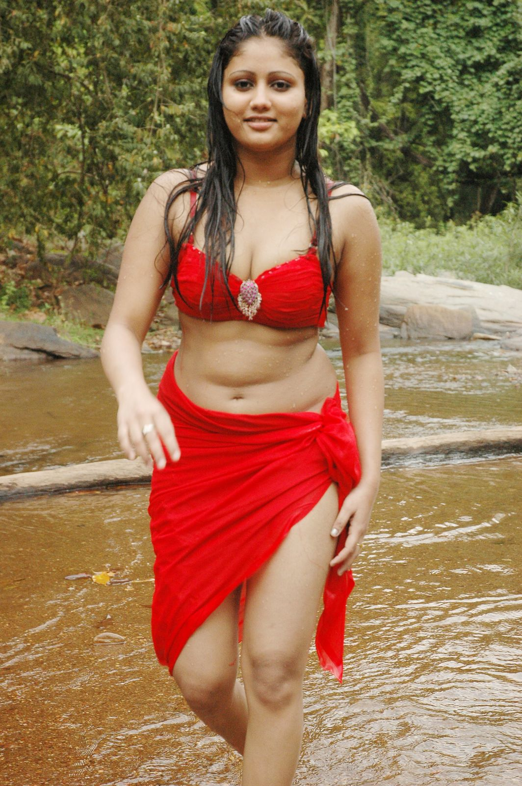 South Actresses Pics Hot South Indian Actress Amruta Valli-4005