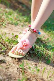 anklets online shopping cash on delivery in Palestine
