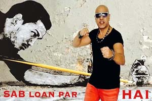 Sab Loan Par Hai