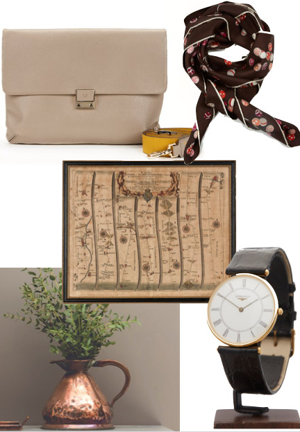 Luxury Autumnal Wish List