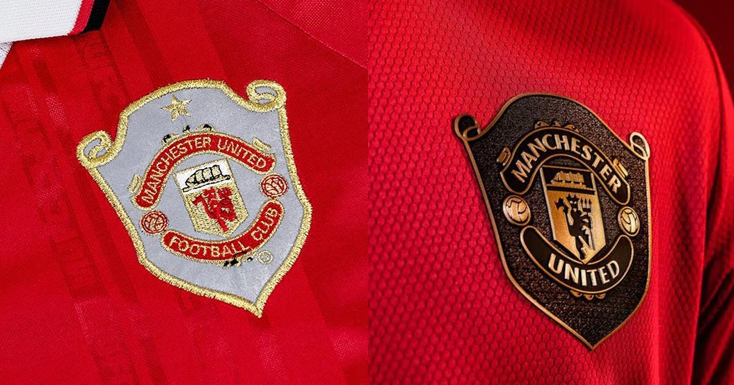 Here Is What Inspired Man Utd's Adidas 19-20 Home Kit - Footy Headlines