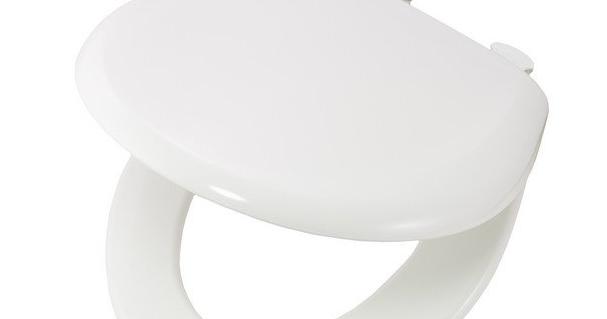 Everything Toilets Bemis 200slowt Toilet Seat Review