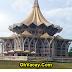 Tip dan tempat menarik di Kuching, Sarawak