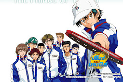 Prince of Tennis Episode 001-178 Subtitle Indonesia