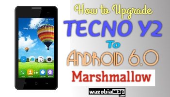 how to manually upgrade android os