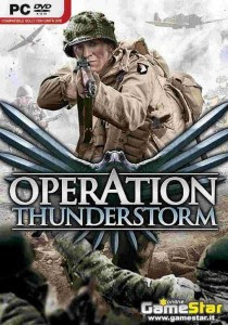 Operation Thunderstorm (PC) 2009
