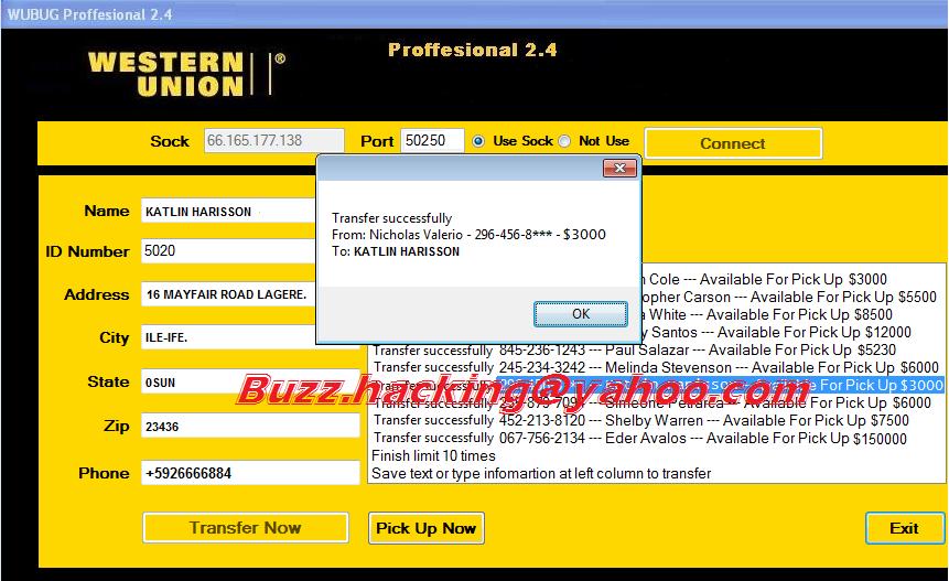 Download Mtcn Hacking Software free - fansbackup
