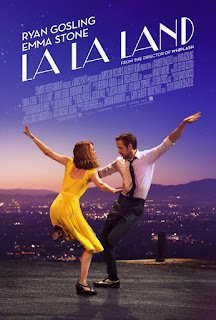 La ciudad de las estrellas (La La Land) <br><span class='font12 dBlock'><i>(La La Land)</i></span>