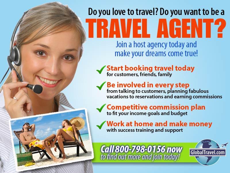 Independent Travel Agent