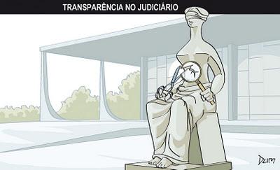 Resultado de imagem para justiça  charge