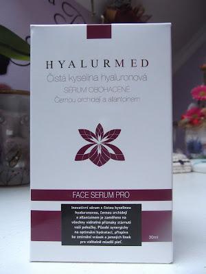 Face serum PRO