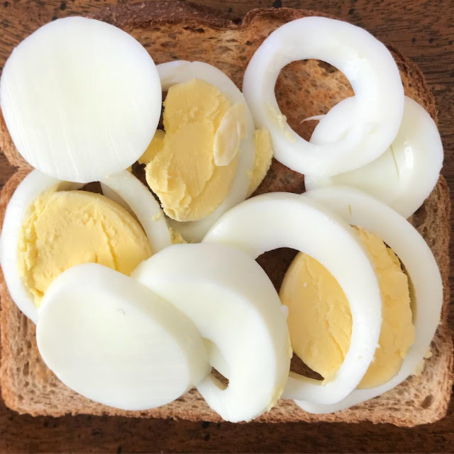 Bolehkah makan telur saat diare