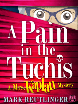 A Pain in the Tuchis cover' imageanchor=