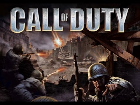 Call of Duty 1 Download for PC