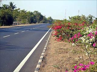 सड़क निर्माण में बिहार पहुंचा पहले स्थान पर , केंद्र सरकार ने की तारीफ