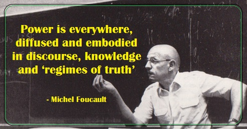 critical essays of michel foucault