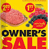No Frills Weekly Flyer August 31 - September 6, 2017