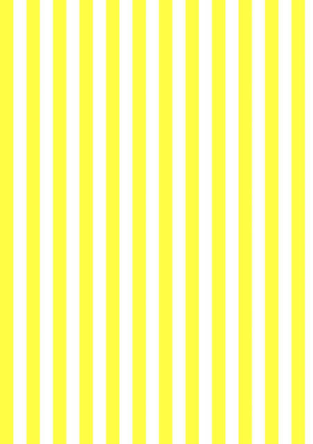 Free digital yellow striped scrapbooking paper – gestreiftes Papier - freebie