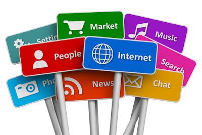 Rahasia Peluang Bisnis Online Modal Blog Gratisan