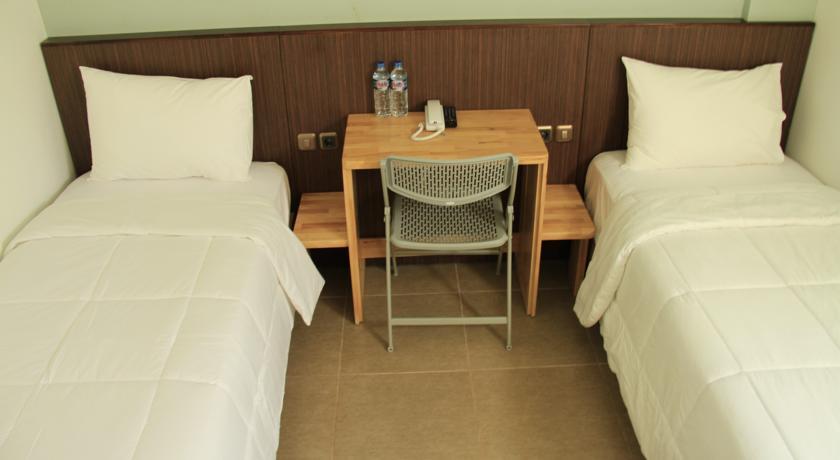Duo Legian Hotel 3