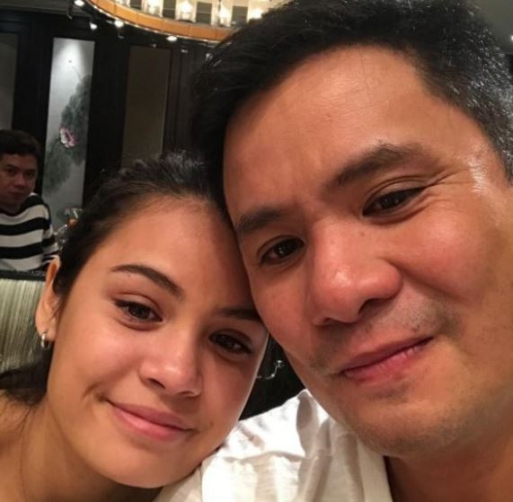 10 Celebrities Who Are Proud To Say That They're A Papa's Girl! #3 Has Always Proved It!