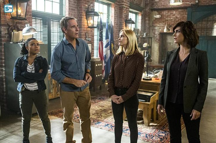 "NCIS/NCIS: New Orleans - Sister City (Parts I and II) - Review: ""Crossover fun"""