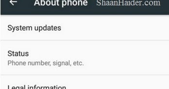 HOW TO : Install Android 6 0 Marshmallow on Infinix Hot 2 X510