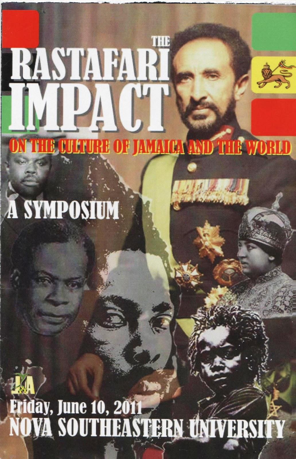 Geoffrey Philp: The Future of Rastafari