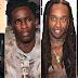 Álbum de estreia do DJ Esco contará com contribuições do Young Thug, Ty Dolla $ign, O.T. Genasis e mais