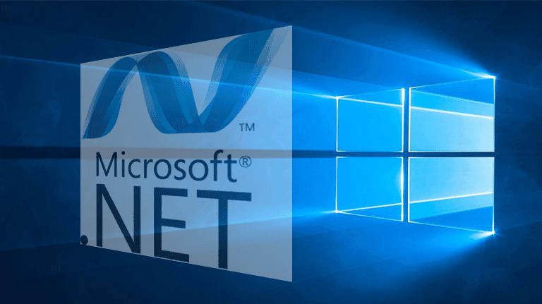 Install  NET 3 5 pada Windows 10 dengan error code
