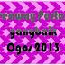 Giveaway Pertama Yang Baik Ogos 2013