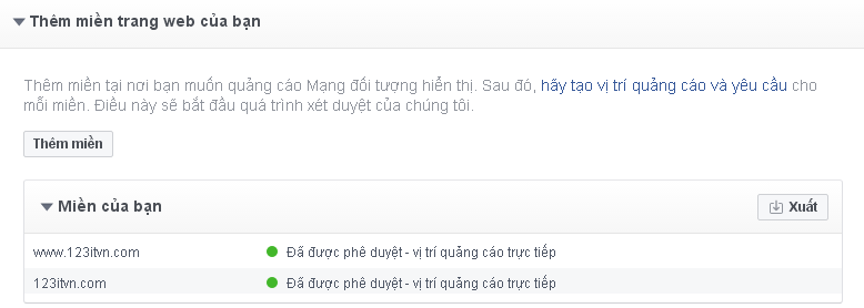 Kiếm tiền online từ quảng cáo facebook trên mobile