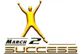 MARCH2SUCCESS