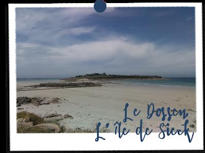 Voyage, culture, loisirs, France, la Bretagne et le Finistere nord, Santec, Le Dossen