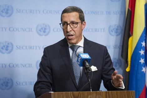 Des documents confidentiels révèlent comment le Maroc soudoie des pétitionnaires à l'ONU