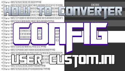 Download PUBG Config Converter