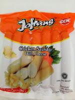 Sosis Bakar Jumbo Jofrans Cheese - Sosis Bakar Jumbo Keju