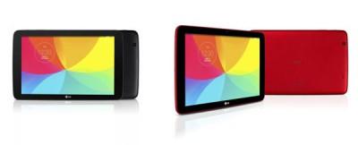 Diumumkan Resmi Secara Global, LG G Pad 10.1 Gunakan Baterai 8000mAh