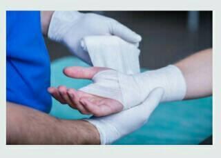 Gunakan Perban Dengan Benar Agar Terhindar Dari Infeksi