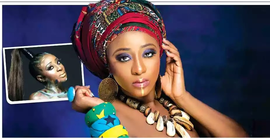 Top 10 Richest Nigerian actresses - OnTop rankings, News and Headlines