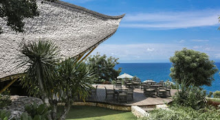 Luxury Suarga Padang Padang Resort is looking for professional Housekeeping Supervisors