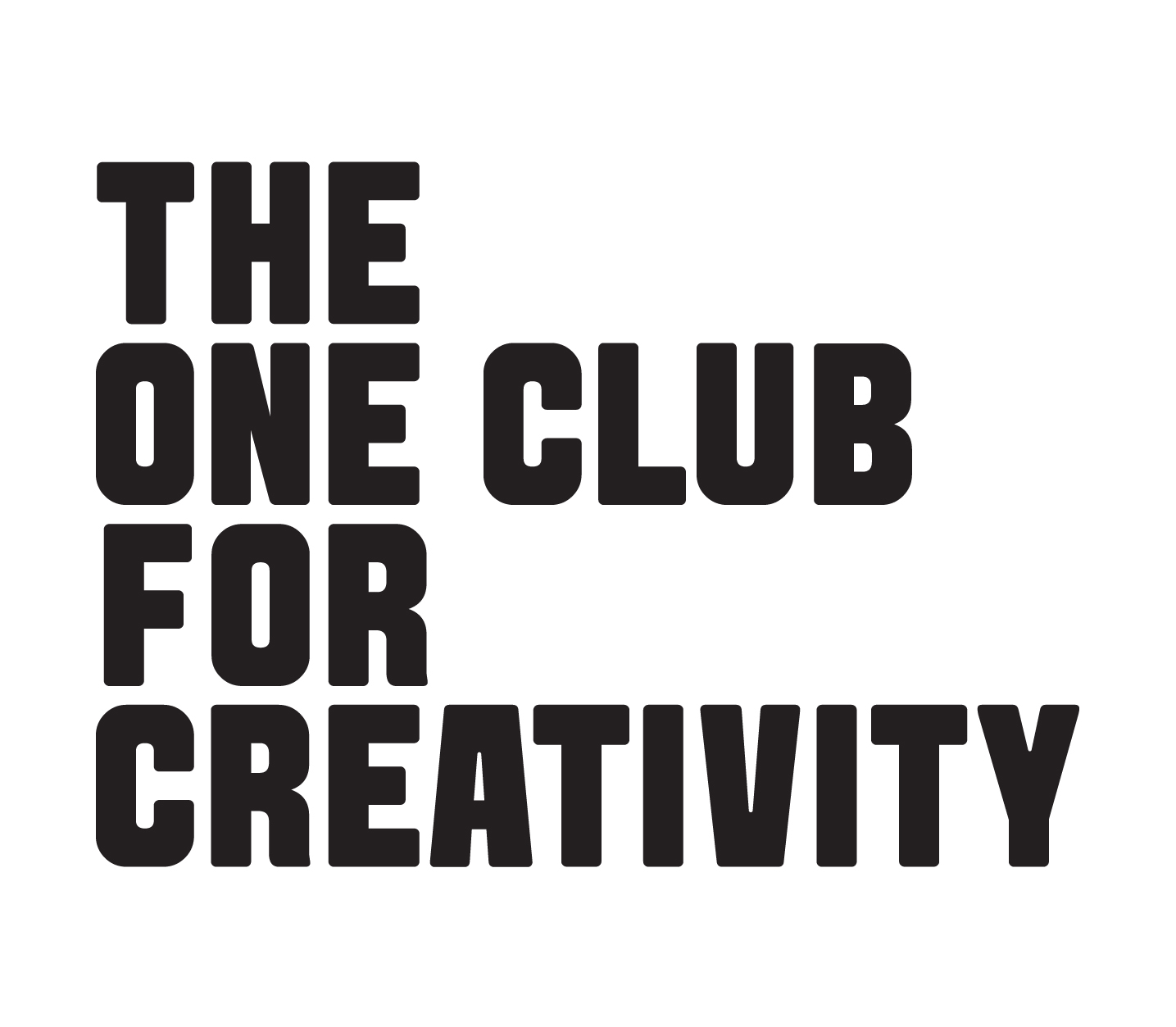 Winners Announced at the One Club for Creativity's 45th Annual One Show