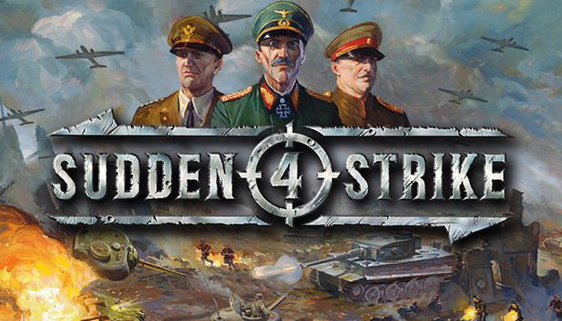 Sudden-Strike-4-Free-Download