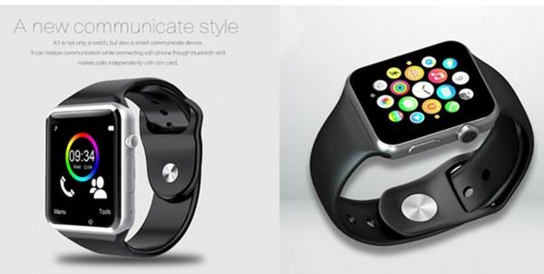 smartwatch murah terbaik dan canggih terbaik dibawah 1 juta A1 smartwatch