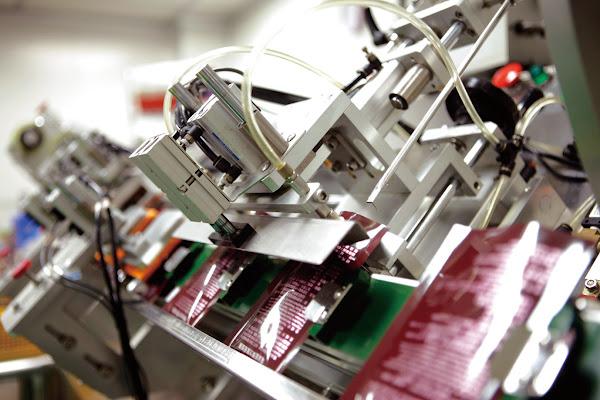提提研面膜自有工廠