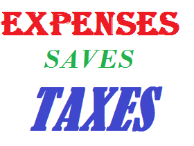 Expenses-Saves-Taxes