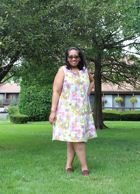 fb0df19f4d Diary of a Sewing Fanatic  New Look 6340 - Woven Summer Dresses